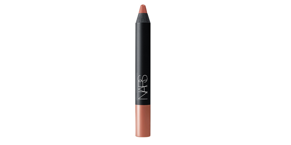 NARS VELVET MATTTE LIP PENCIL – GOOD TIMES